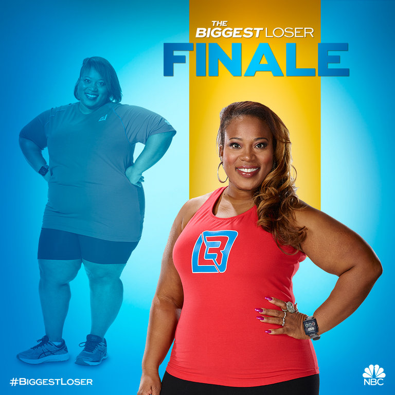 Biggest Loser Season 13 Finale The Biggest Loser: Bef...