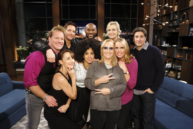 Hollywood Game Night - Season 4