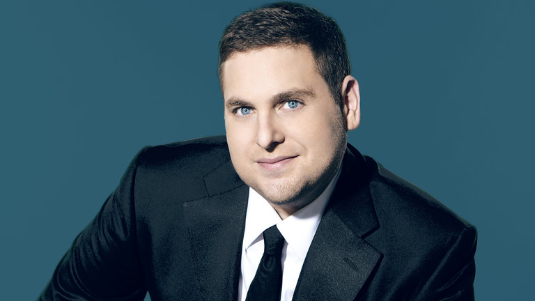 Jonah Hill and Future Bumper Photos