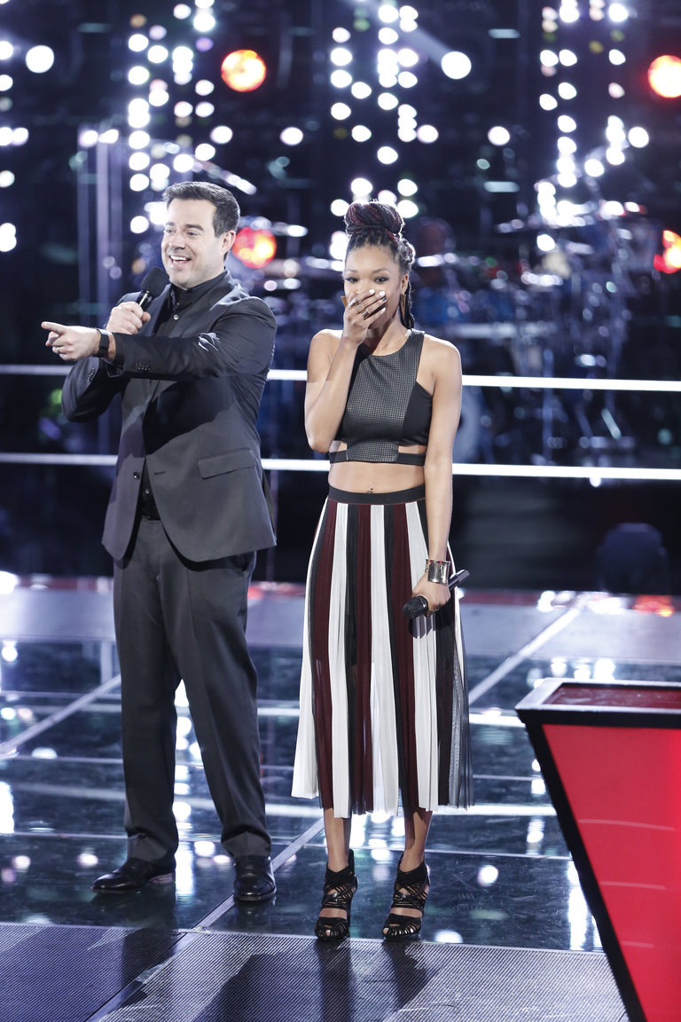 The Voice - Season 10