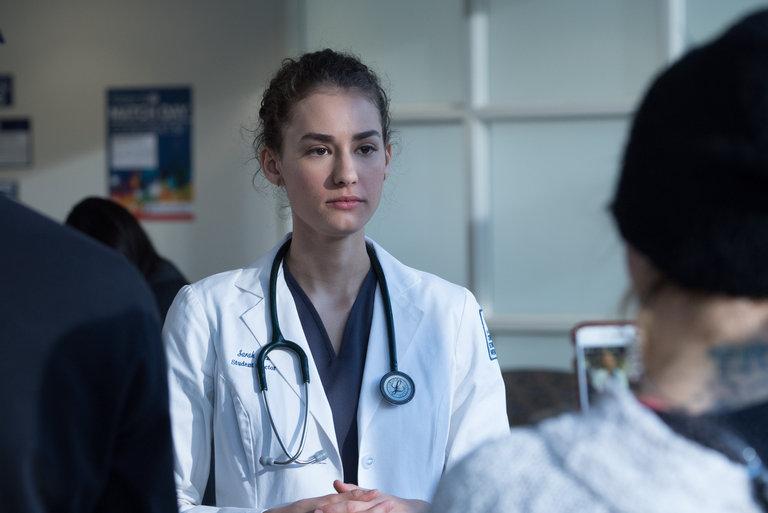 Chicago Med - Season 1