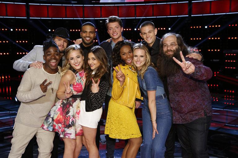 The Voice - Season 10