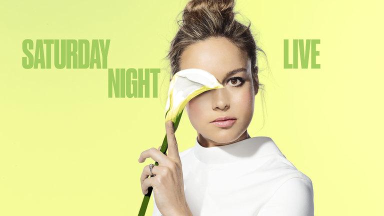 Brie Larson and Alicia Keys Bumper Photos