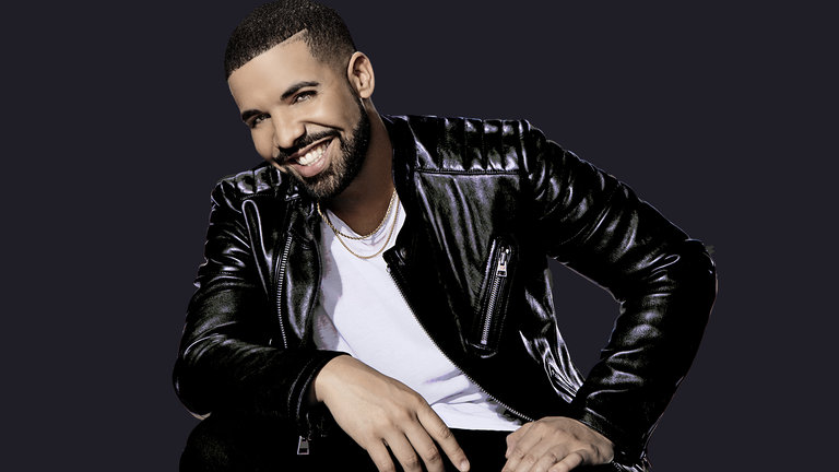 Drake Bumper Photos