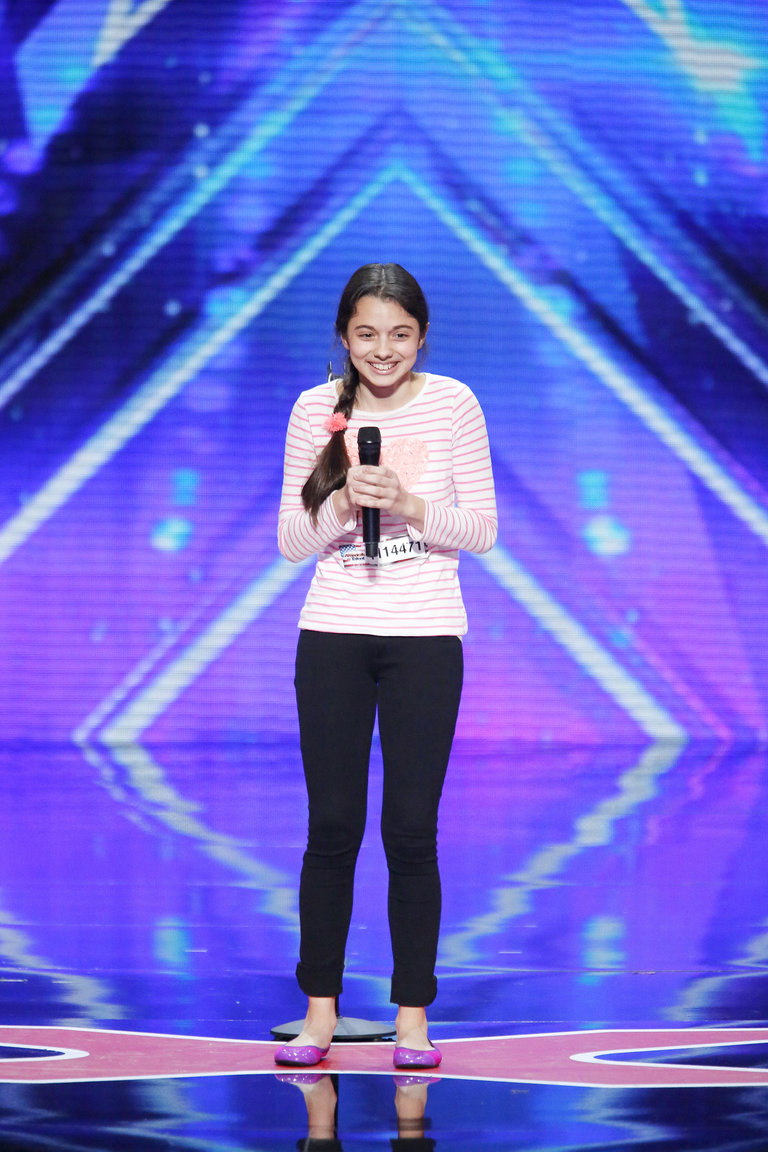America's Got Talent: Auditions, Week 1 Photo: 2870396 ...