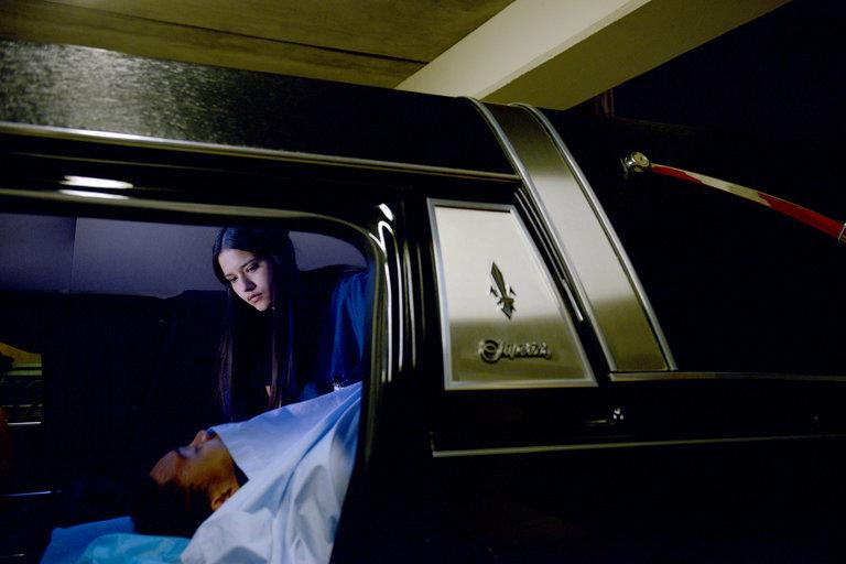 The Night Shift - Season 3