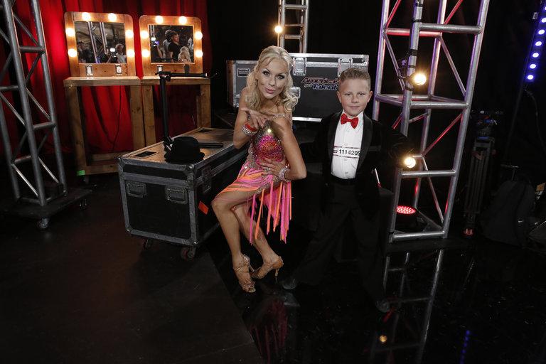 America's Got Talent - Season 11