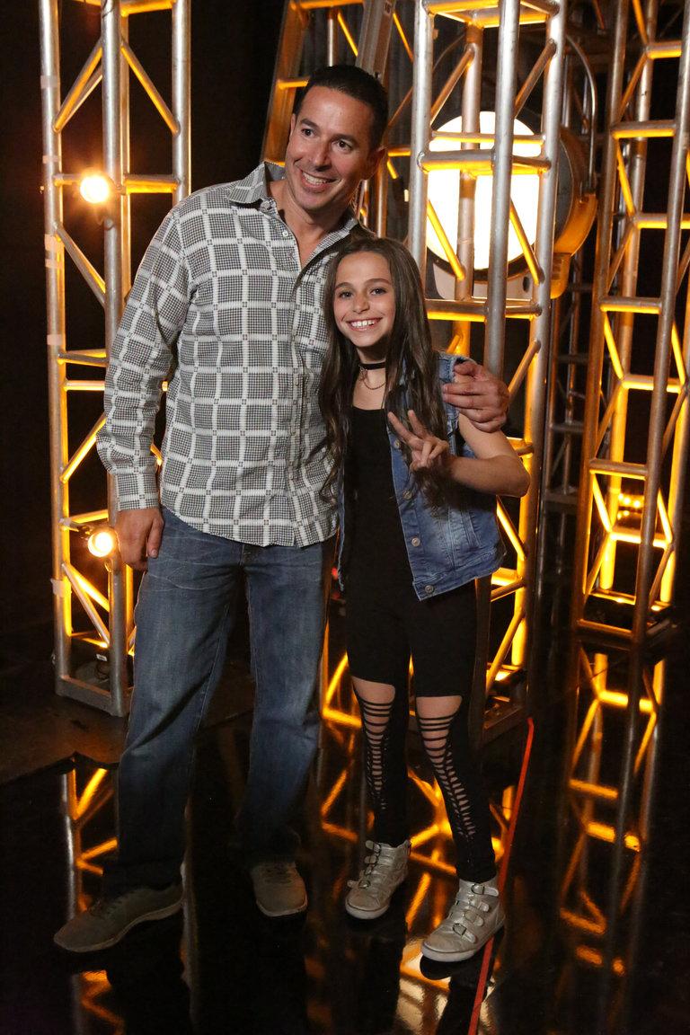 Americ's Got Talent - Season 11