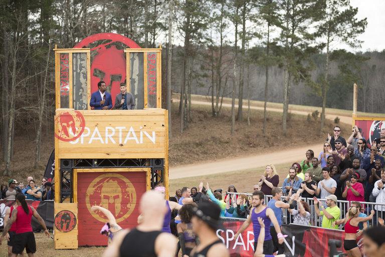 Spartan: Ultimate Team Challenge - Season 1