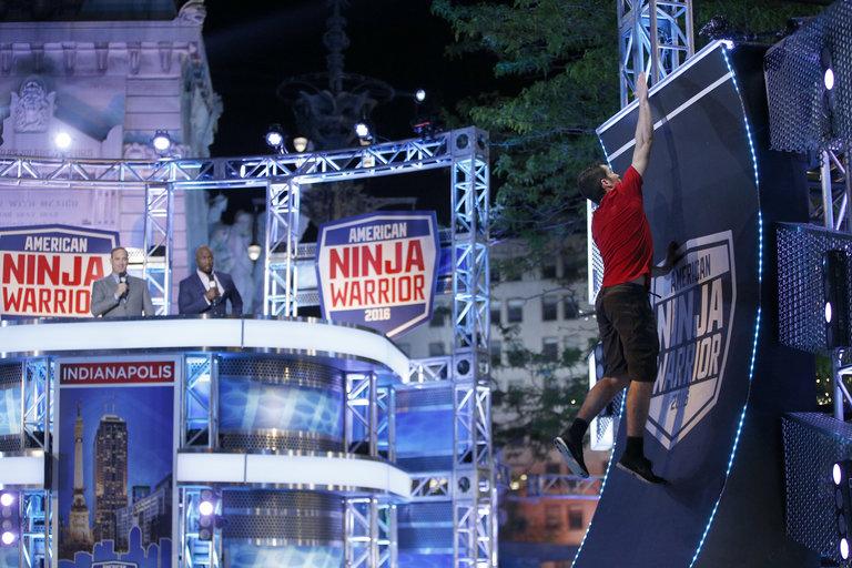 American Ninja Warrior - Season 8