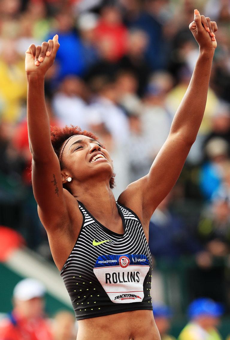 2016 U.S. Olympic Track & Field Team Trials - Day 8