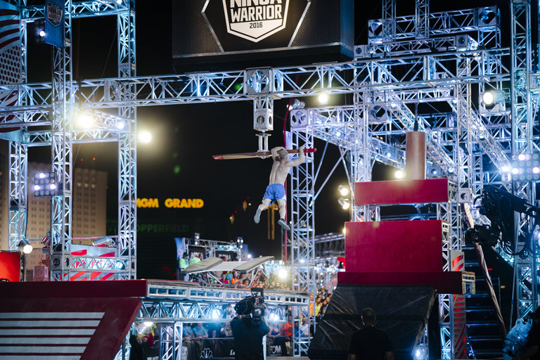 American Ninja Warrior - Season 8