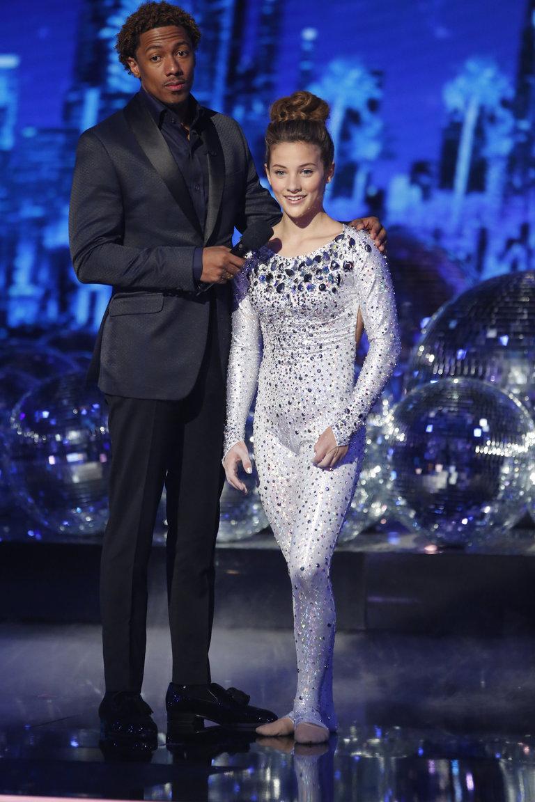 America S Miss World 2017 And Miss Teen World America 2017: America's Got Talent: Semifinals 2 Photo: 2914533
