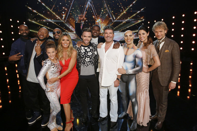 America's Got Talent - Season 11