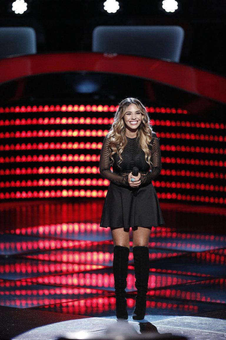 The Voice - Season 11