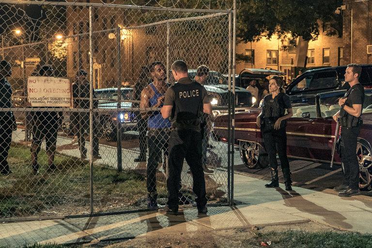 Chicago P.D. - Season 4