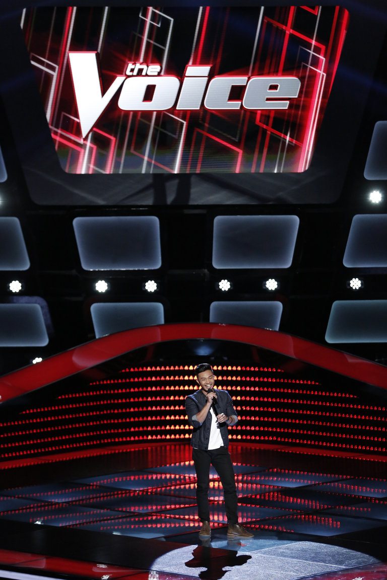 The Voice - Season 11