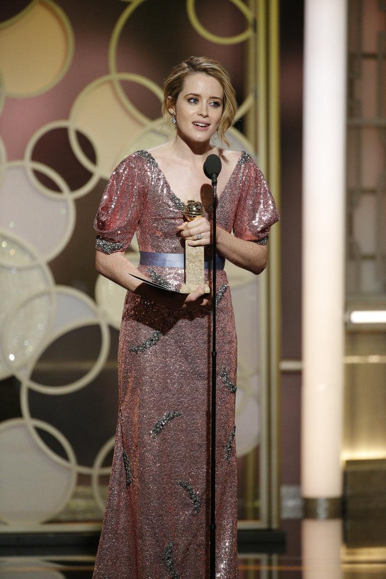 74th Annual Golden Globe Awards - Season 74