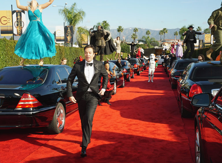 Golden Globe Awards - Season 74