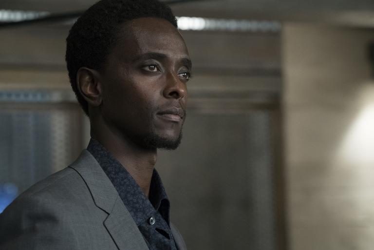 The Blacklist Redemption - Season: 1