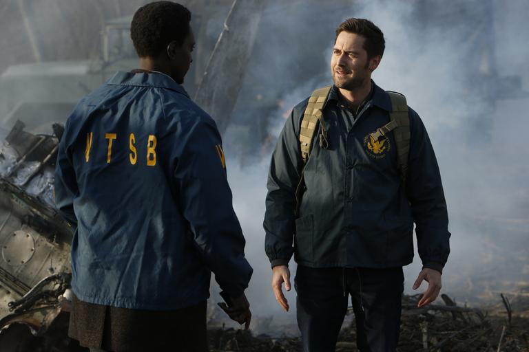 The Blacklist: Redemption - Season 1