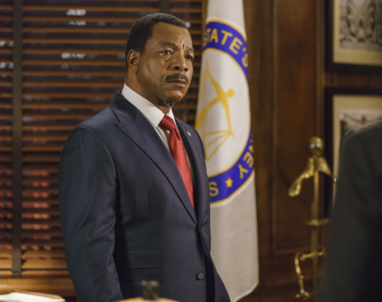 Chicago Justice - Season 1