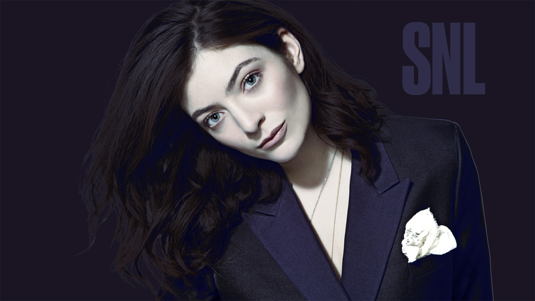 Scarlett Johansson and Lorde Bumper Photos