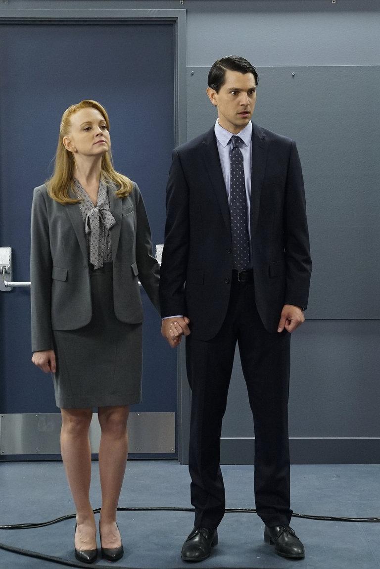 Trial & Error- Season 1