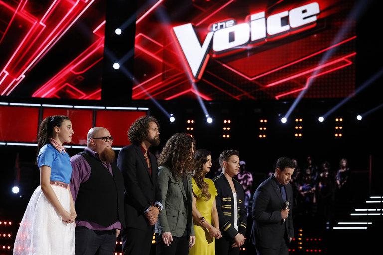 The Voice - Season 12