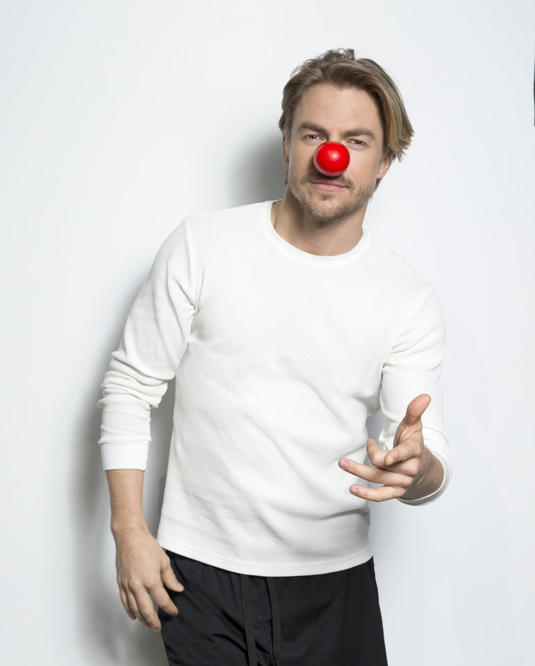 The Red Nose Day Special - Season 3