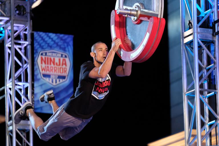 American Ninja Warrior - Season 9