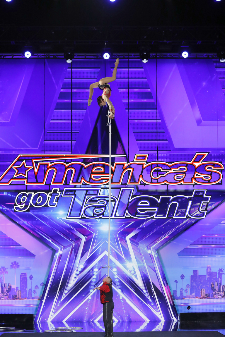 America S Best Lifechangers: America's Got Talent: Season 12: Auditions, Week 3 Photo