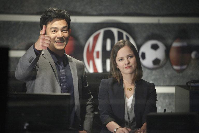 Go On - Season Pilot