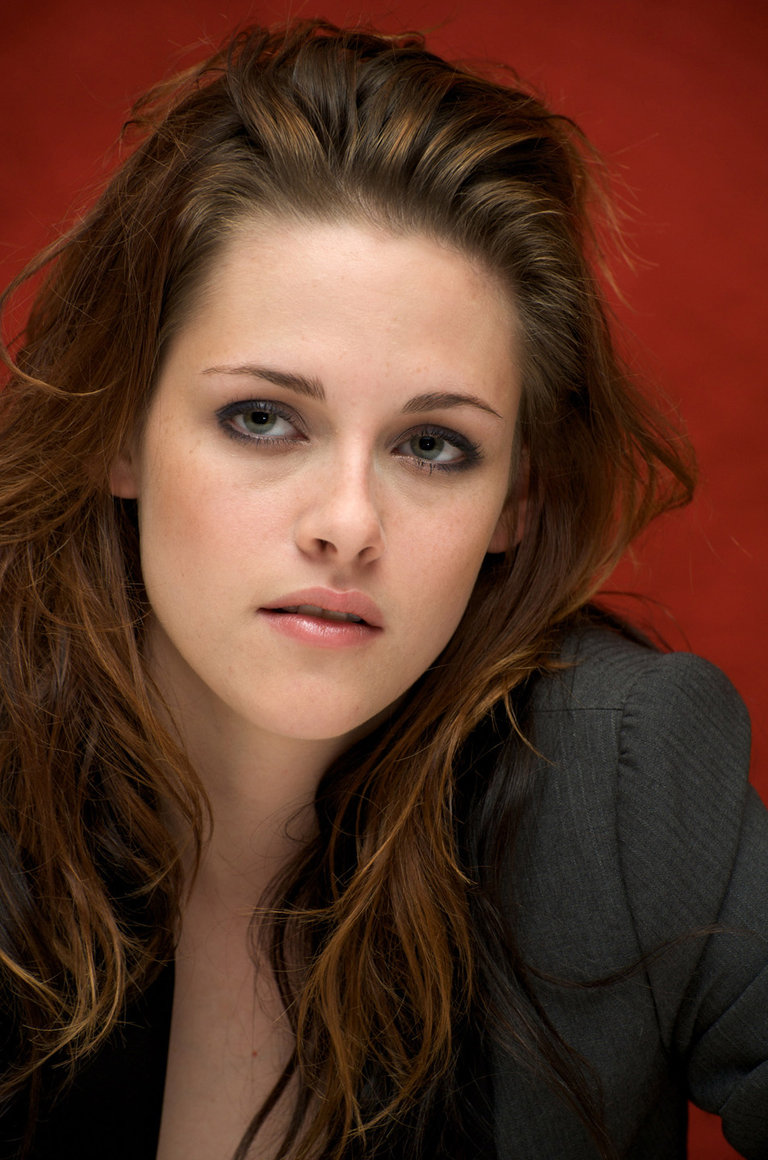 """Twilight"" Press Conference"