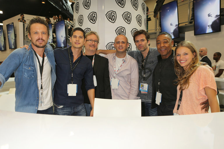 Comic-Con International: San Diego - Season 2013