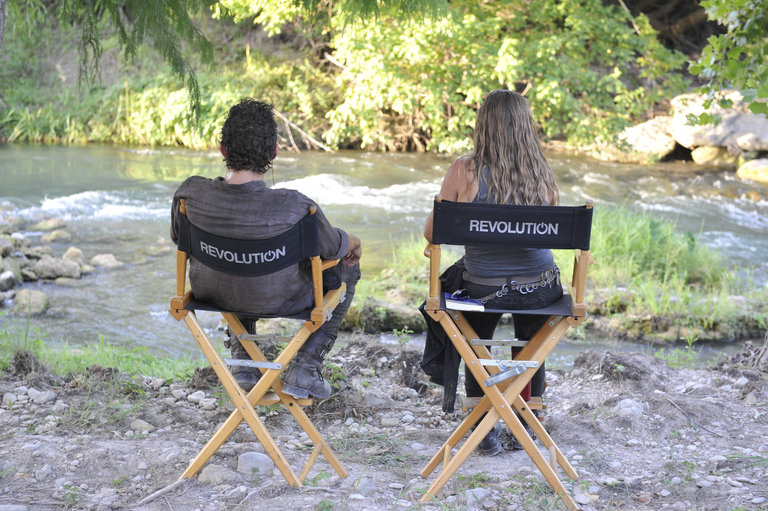 Revolution - Season 2