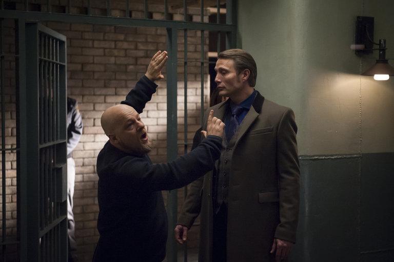 Hannibal - Season 1