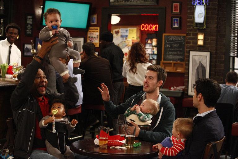 Guys With Kids - Season Pilot