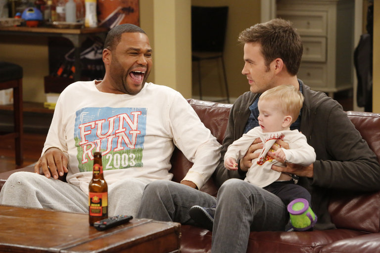 Guys With Kids - Season 1