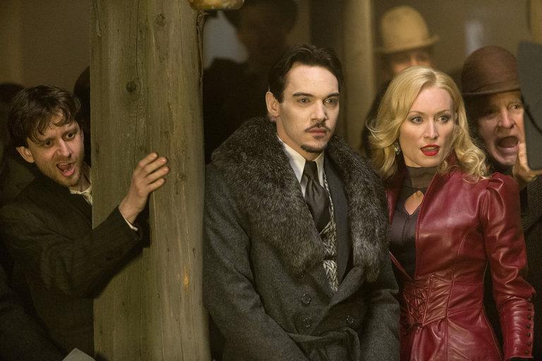 Dracula - Season 1