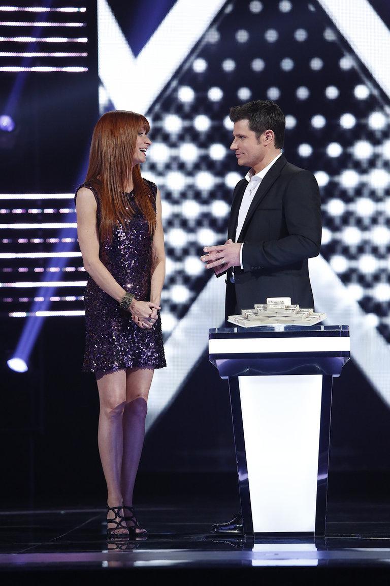 The Winner Is