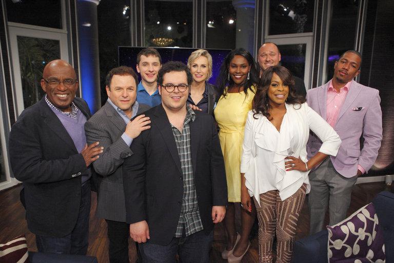 Hollywood Game Night - Season 1