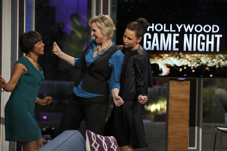 Hollywood Game Night - Season 11