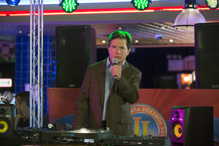 The Michael J. Fox Show - Season 1