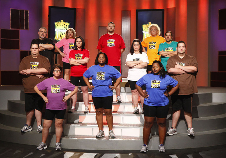The Biggest Loser Fan Favorites