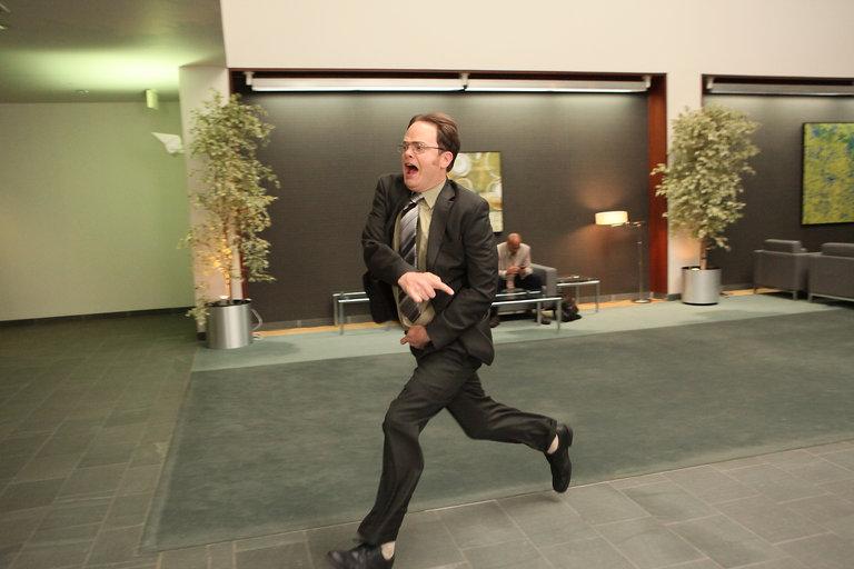 The Office - Season 8