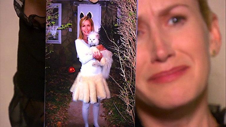 Dwight Mercy Killed Angela S Cat