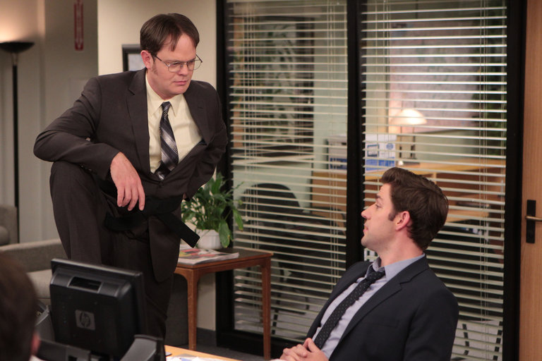 The Office - Season 9