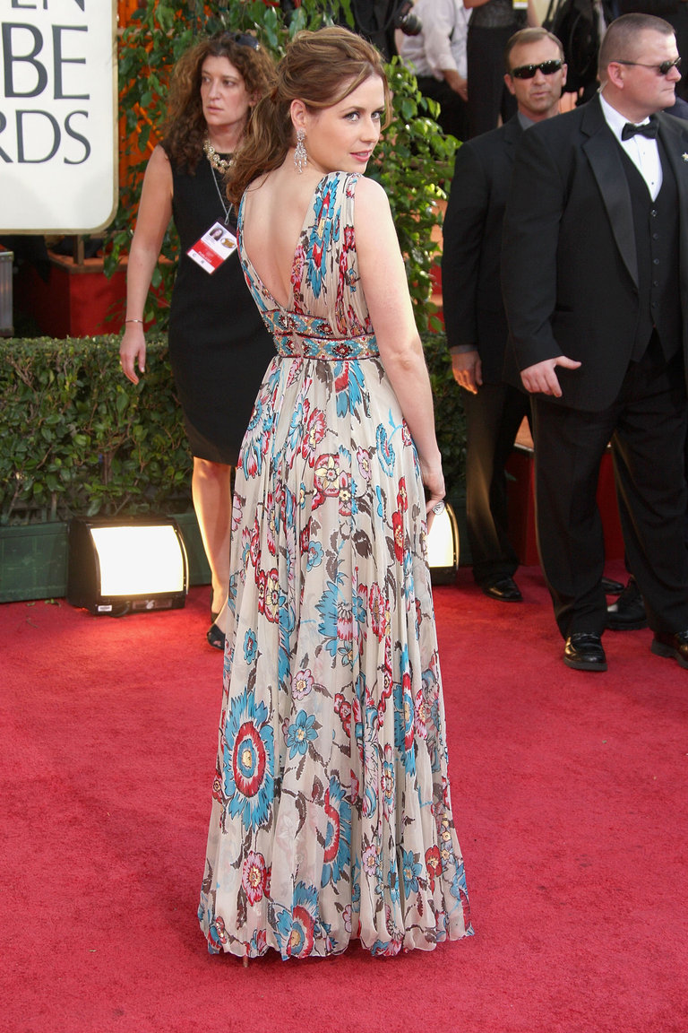 The 66th Annual Golden Globe Awards - Arrivals