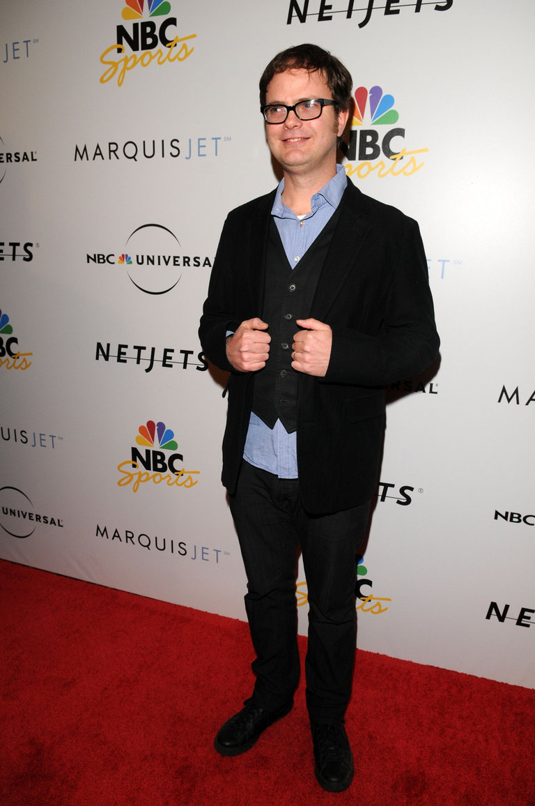 NBC Universals Pre Super Bowl Event - Arrivals